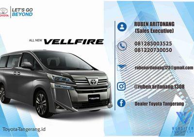 New Vellfire